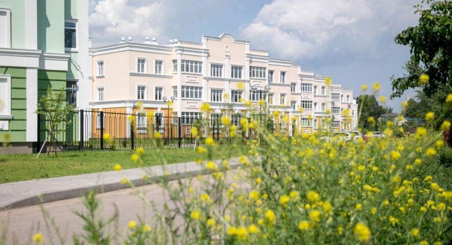 Жилой квартал «Подлипки-Город» изображение 5