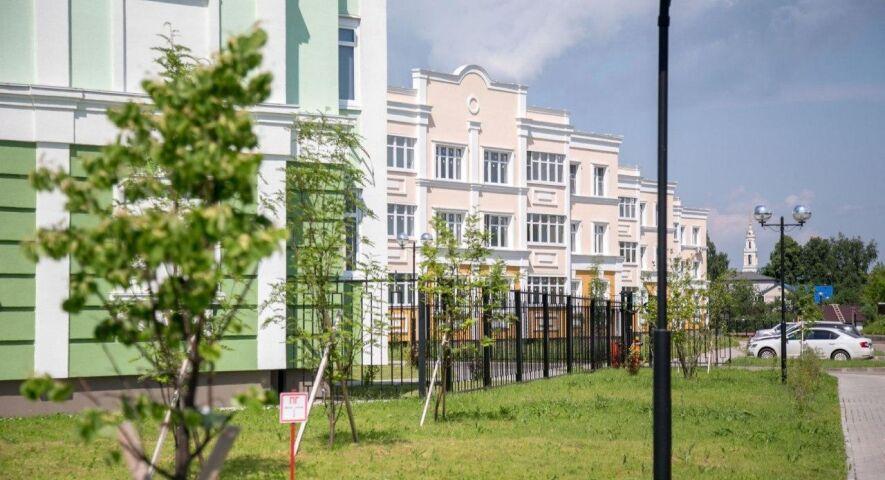 Жилой квартал «Подлипки-Город» изображение 6