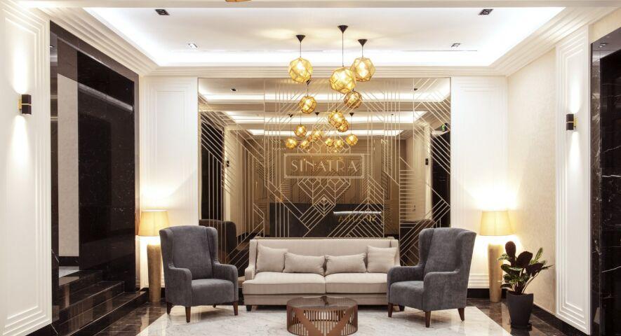 Клубный дом Sinatra изображение 7