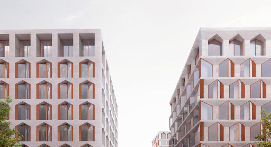 Комплекс апартаментов «A-Residence» (А-Резиденс) изображение 2