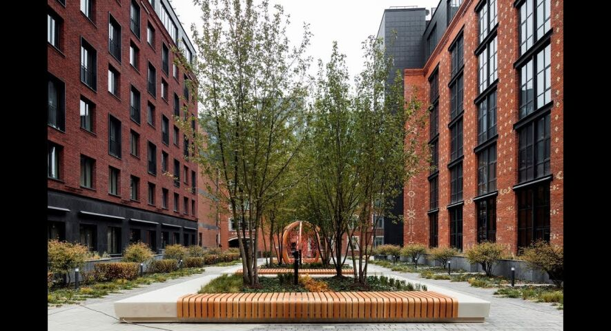 Комплекс апартаментов «Большевик» изображение 4