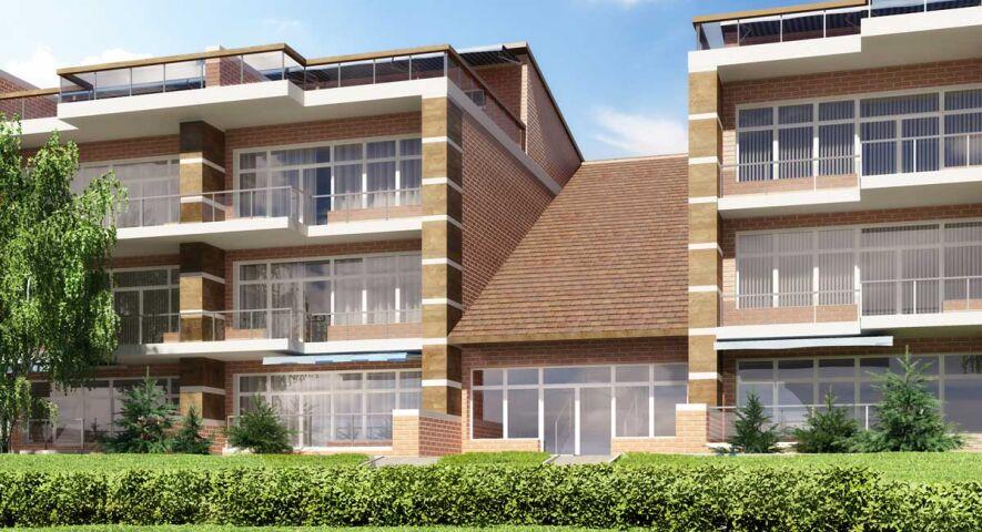 Апартаменты «Вилла Рива» изображение 2