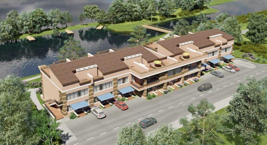 Апартаменты «Вилла Рива» изображение 3