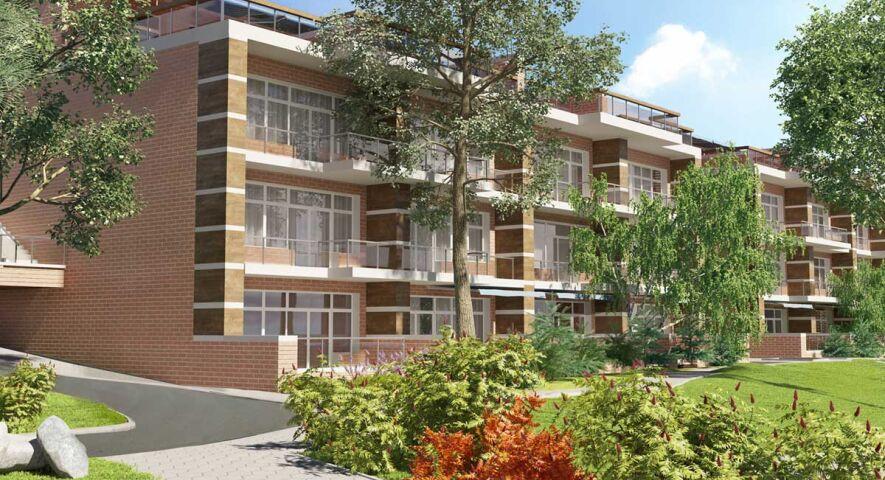 Апартаменты «Вилла Рива» изображение 5
