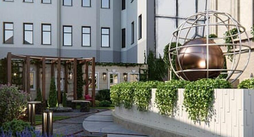 Клубный дом «Резиденция на Всеволожском» изображение 1