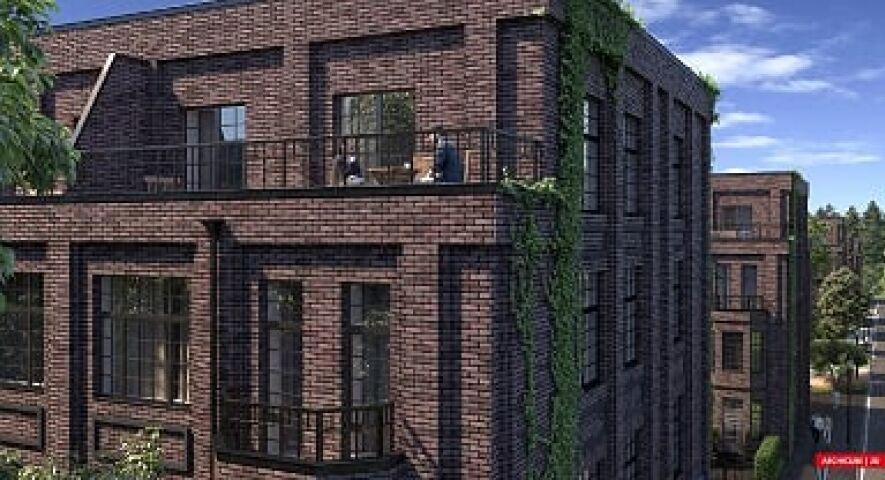 Квартал Barton (Бартон) изображение 1