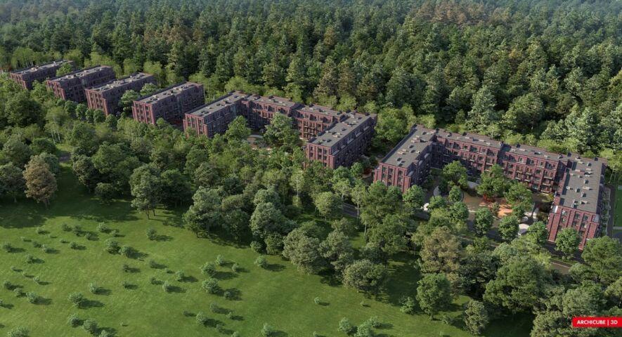 Квартал Barton (Бартон) изображение 3