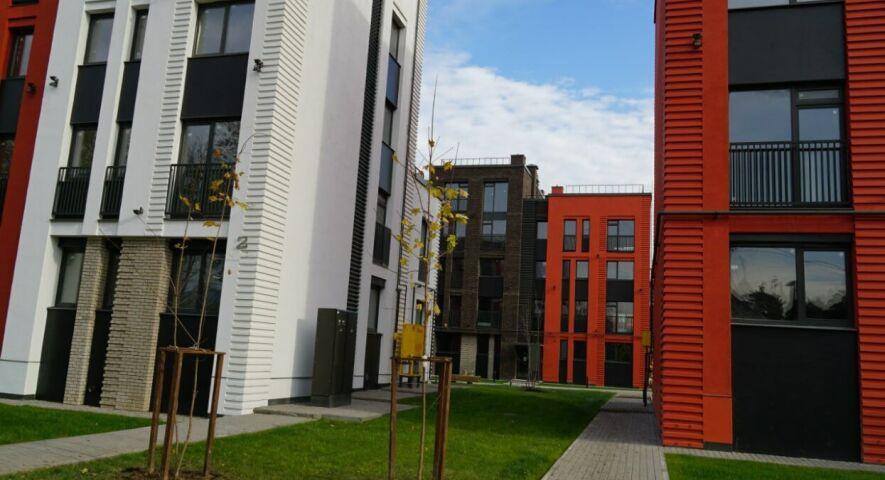 ЖК «Голландский квартал» изображение 3