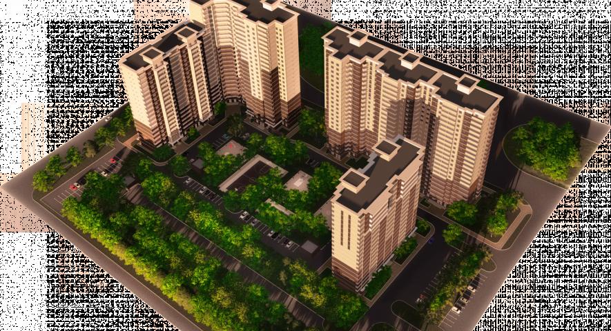 ЖК «28 микрорайон» (ЖК «Преображенский квартал») изображение 9