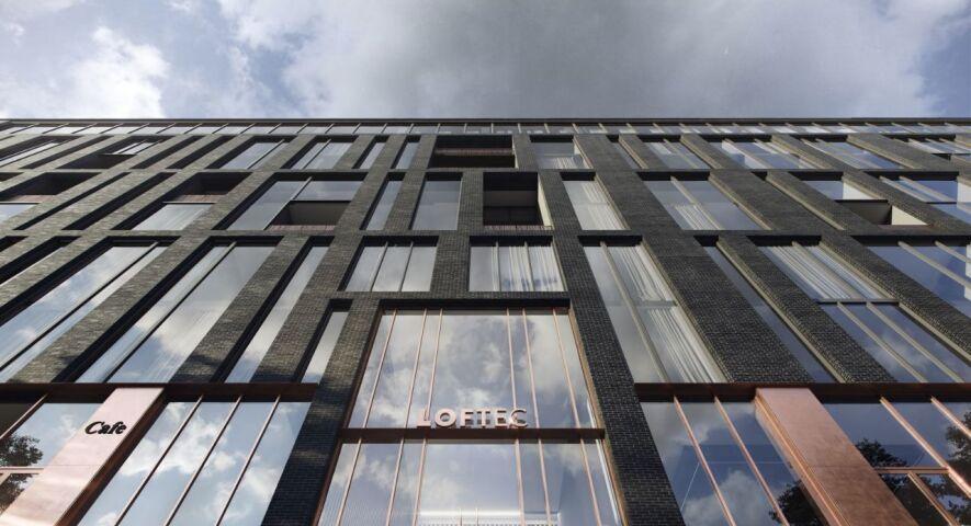 Комплекс апартаментов Co_loft изображение 4