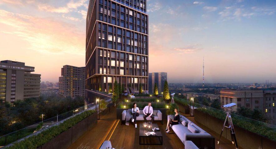 Комплекс апартаментов «Правда» изображение 3