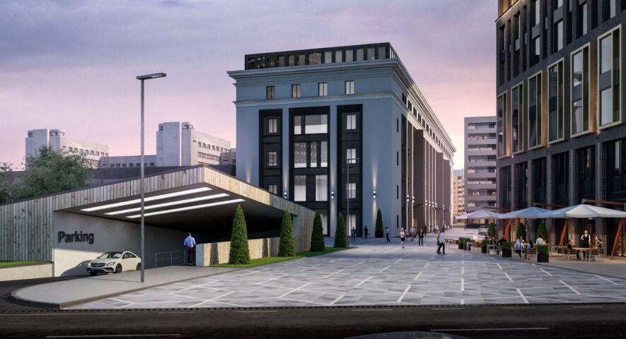 Комплекс апартаментов «Правда» изображение 4