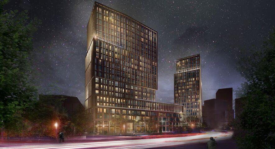 Комплекс апартаментов «Правда» изображение 5