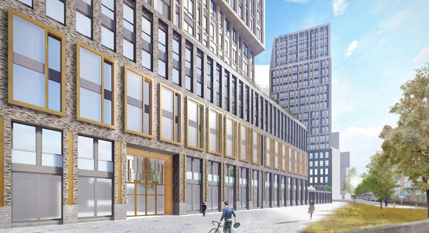 Комплекс апартаментов «Правда» изображение 6