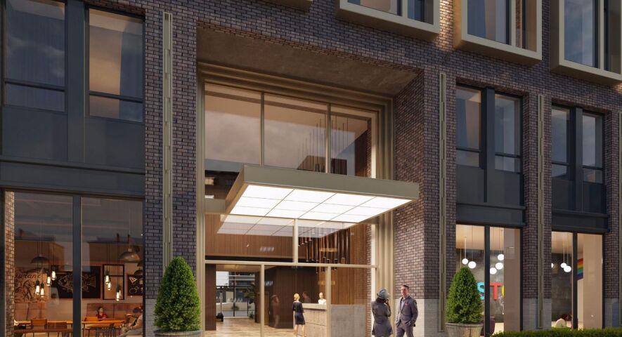 Комплекс апартаментов «Правда» изображение 8