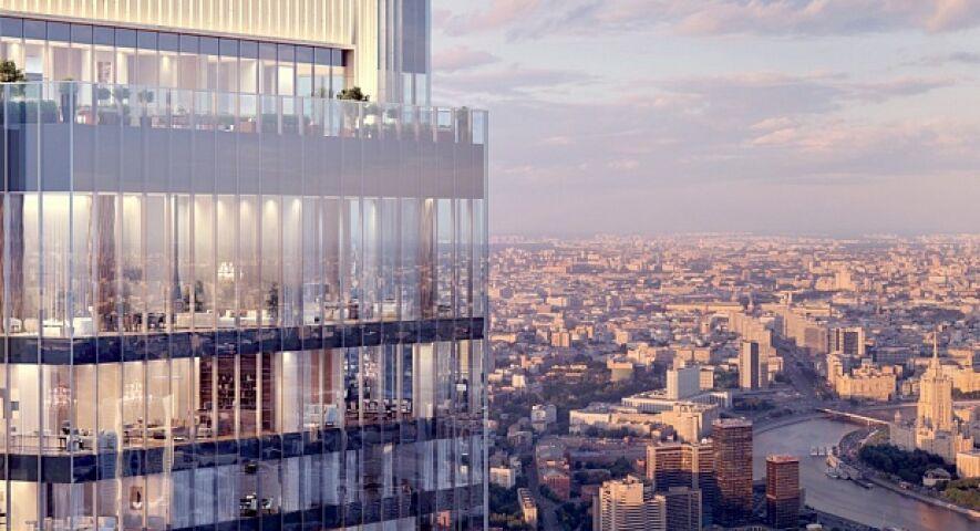МФК Neva Towers (Нева Тауэрс) изображение 0