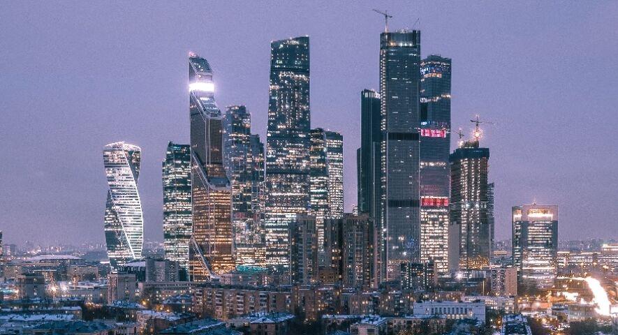 МФК Neva Towers (Нева Тауэрс) изображение 3
