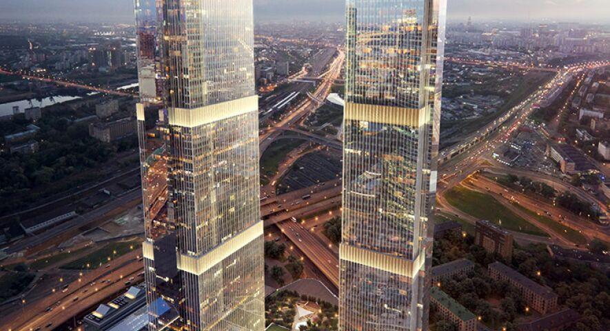 МФК Neva Towers (Нева Тауэрс) изображение 4