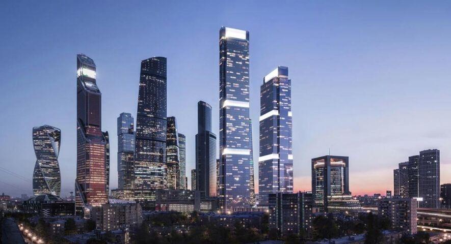 МФК Neva Towers (Нева Тауэрс) изображение 5