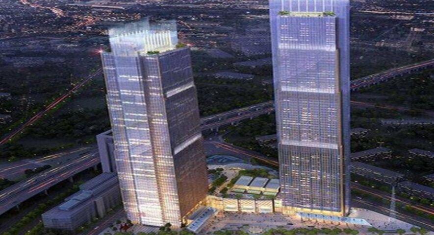 МФК Neva Towers (Нева Тауэрс) изображение 6