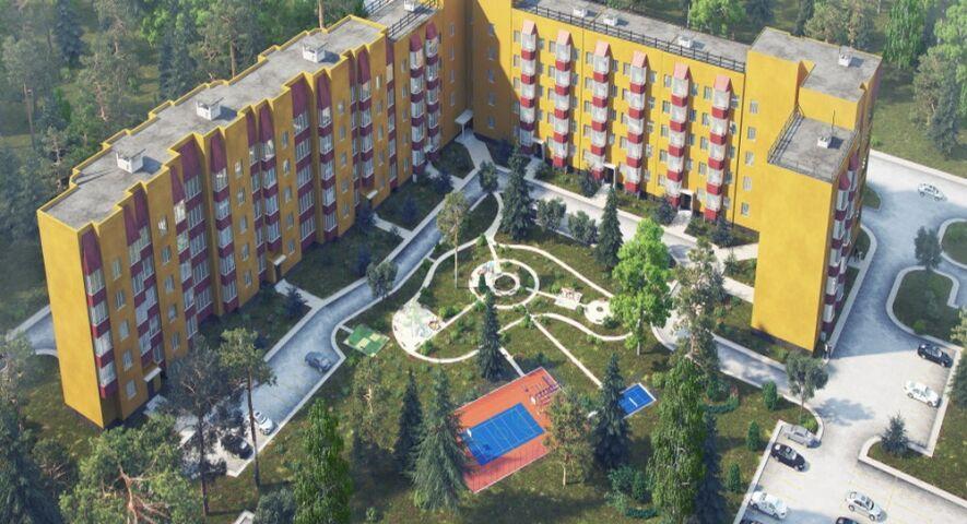 ЖК «Эко Чехов» изображение 6