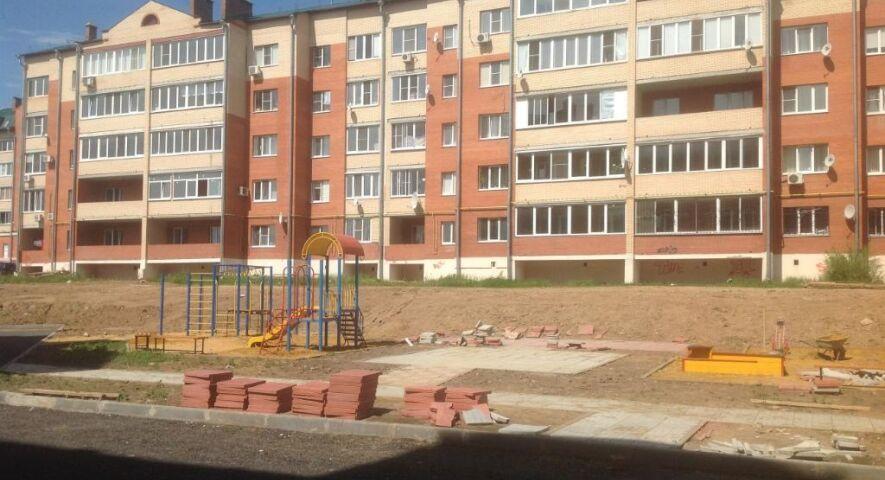 ЖК «Комсомольский пер., 67» изображение 0