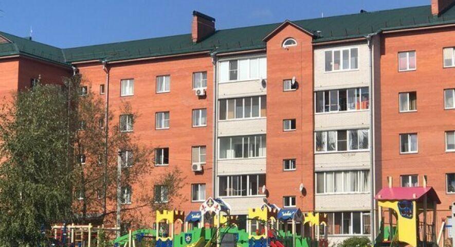 ЖК «Комсомольский пер., 67» изображение 2