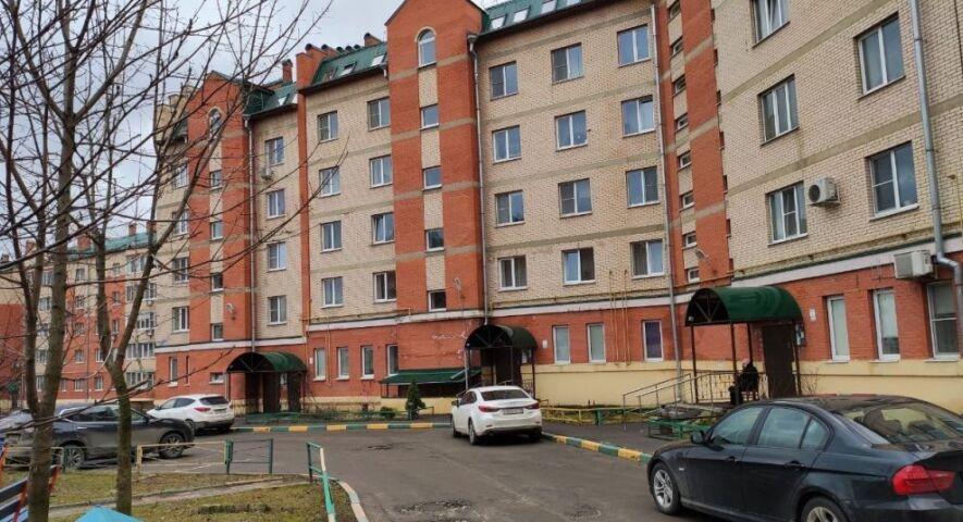ЖК «Комсомольский пер., 67» изображение 3