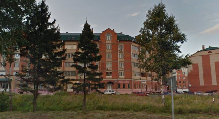 ЖК «Комсомольский пер., 67» изображение 4