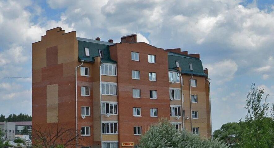 ЖК «Комсомольский пер., 67» изображение 5