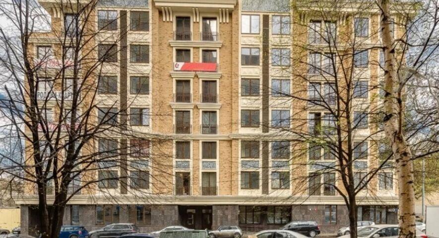 Дом в Лавровом переулке изображение 3