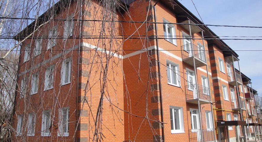 Жилой дом в поселке Гжельского Кирпичного Завода изображение 2