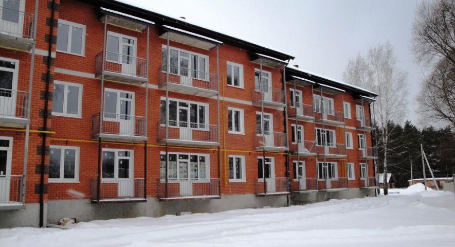 Жилой дом в поселке Гжельского Кирпичного Завода изображение 3