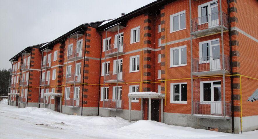 Жилой дом в поселке Гжельского Кирпичного Завода изображение 4