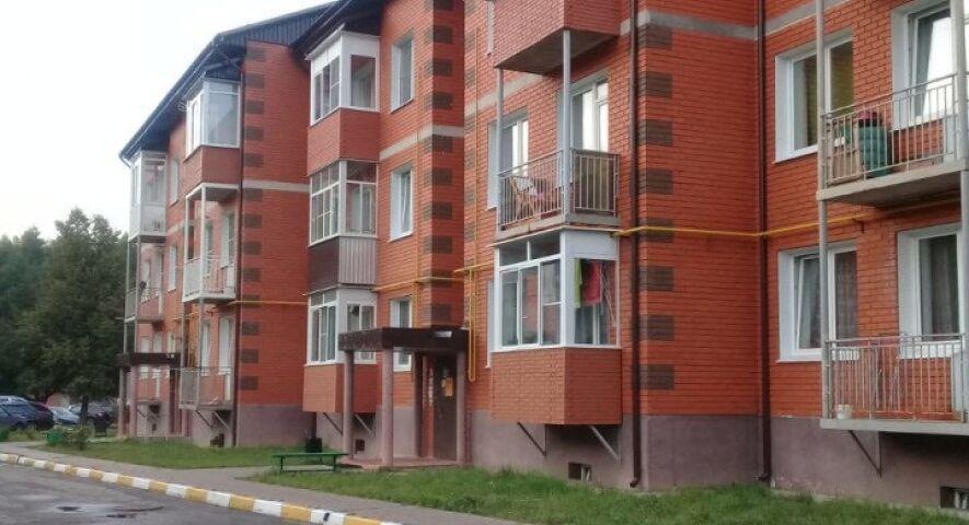Жилой дом в поселке Гжельского Кирпичного Завода изображение 6
