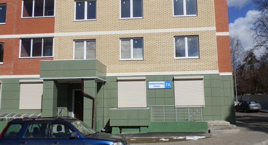 ЖК «Дом на Малой Комитетской» изображение 4