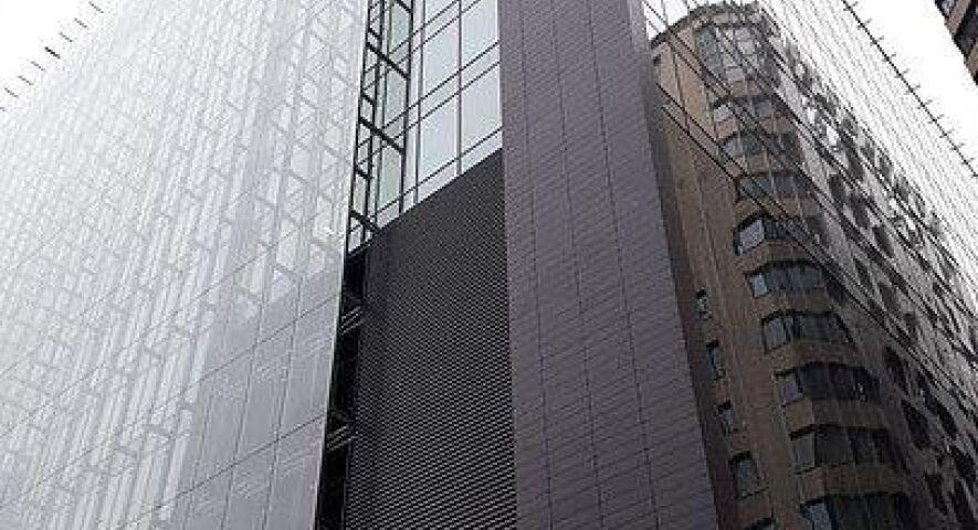Комплекс апартаментов «Резиденция Тверская» изображение 1