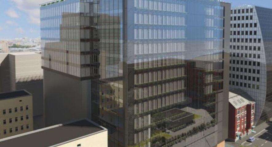 Комплекс апартаментов «Резиденция Тверская» изображение 2