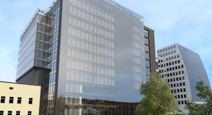 Комплекс апартаментов «Резиденция Тверская» изображение 4