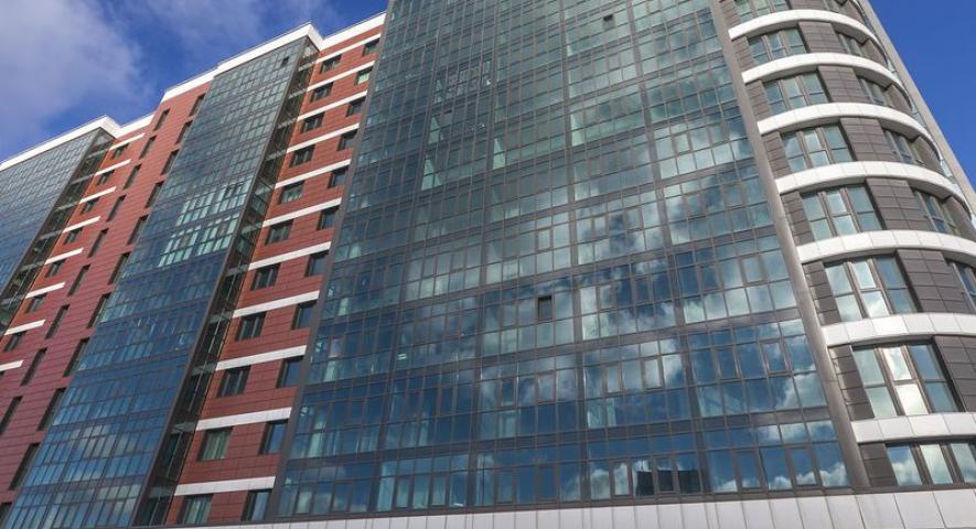 Комплекс апартаментов Sky Skolkovo (Скай Сколково) изображение 4