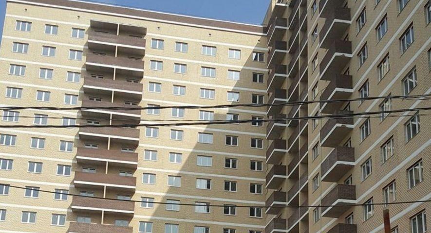 ЖК «Благовест» (Жилой дом на Ярославском шоссе) изображение 0