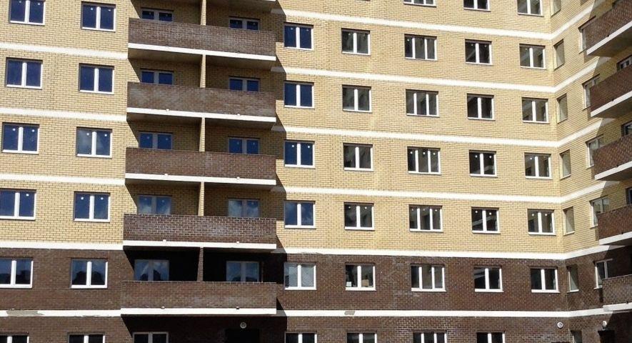 ЖК «Благовест» (Жилой дом на Ярославском шоссе) изображение 4