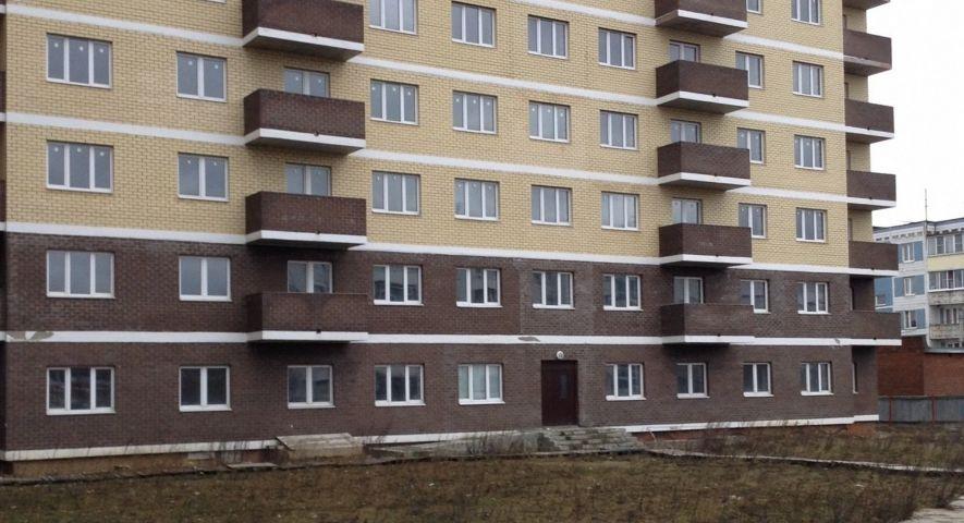 ЖК «Благовест» (Жилой дом на Ярославском шоссе) изображение 5