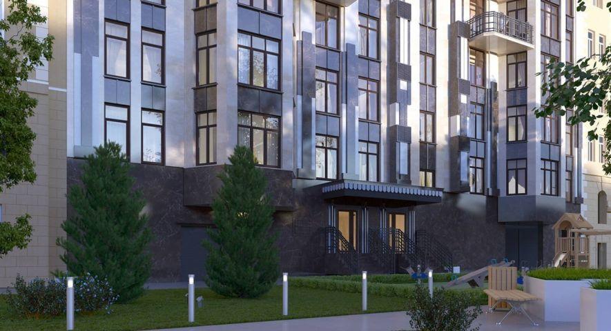 Клубный дом «Звонарский» изображение 5