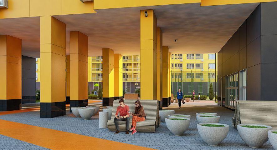 Квартал «Краски жизни» изображение 3