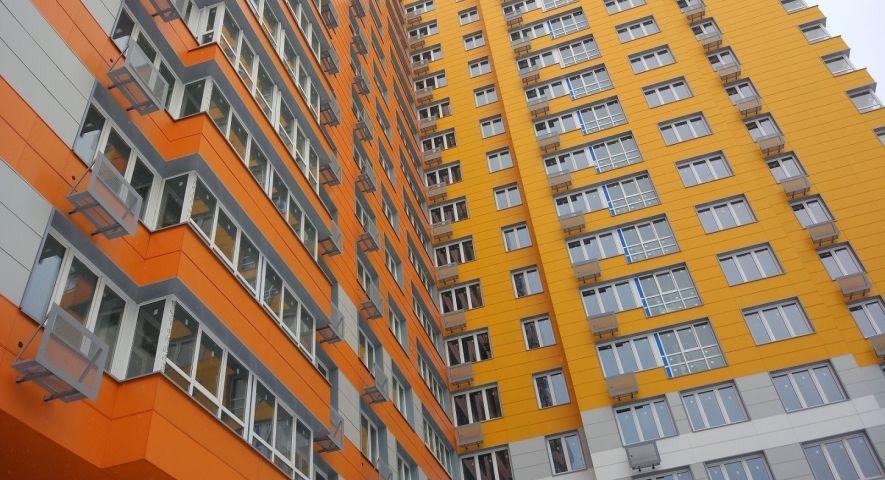 Квартал «Краски жизни» изображение 4