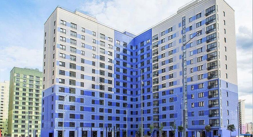 ЖК «Мой адрес в Некрасовке-2» (II очередь) изображение 8