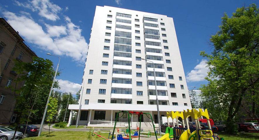 ЖК «Мой адрес на Первомайской» изображение 5